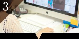 web会議、ビデオ会議、オンライン会議での制作の流れ