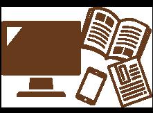 WEB、印刷物、動画、グッズ等企画から制作、納品まで一貫制作