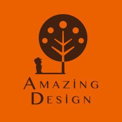 アメージングデザイン ロゴデザイン