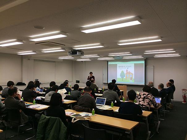 アメージングデザイン塚本ユージ セミナー講師